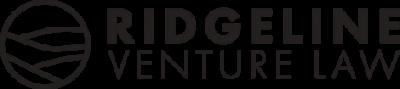 Ridgeline Venture Law